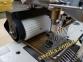 Восьмиигольная швейная машина для пришивания лампасов MAREEW VC008  0