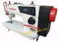 Промислова прямострочна швейна машина Mareew M2 1