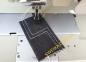 Двухигольная промышленная швейная машина с отключением игл BROST BR-875D 6
