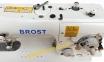 Промышленная швейная машина зигзагообразной строчки BROST BR-2284 1