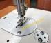 Одноигольная швейная машина с шагающей лапкой и автоматическими функциями MAREEW ML0303D3 4