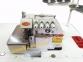 Оверлок 5 нитковий промисловий Mareew ML 757D (з прямим сервоприводом) 0