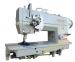 Двоголкова швейна машина з відключенням голок і прямим приводом BROST BR-845D 0