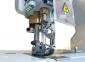 Промислова розпошивальна машина BROST BR 562NG-01CB з прямим серводвигуном 3