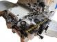 Промышленный 5-и ниточный оверлок BROST BR L3-5D с прямым серводвигателем 2