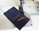 Двухигольная промышленная швейная машина MAREEW ML 845 2
