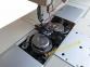 Двухигольная швейная машина с отключением игл MAREEW ML 875 1