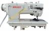 Двухигольная промышленная швейная машина с отключением игл BROST BR-875D 3