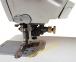 Прямострочная машина с обрезкой края изделия и автоматикой MAREEW ML 5200D 0