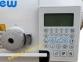 Прямострочная машина с обрезкой края изделия и автоматикой MAREEW ML 5200D 2