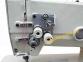 Двухигольная прямострочная швейная машина MAREEW ML 842 0