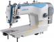 Jack A2 CQ Прямострочная швейная машина с автоматической обрезкой ниток 0