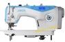 Jack JK-5559G-W Промислова швейна машина з автоматичними функціями і обрізанням краю 0