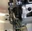 Промышленный 4х ниточный оверлок с верхним транспортером BROST BR 900D-4-EUT 0