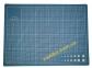 Коврик для раскроя А4, двухсторонний 30*22см 0