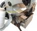 Мішкозашивочна машина GK 26-1S для окантовки стрічкою 1