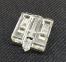Лапка для вшивания потайной молнии на PFAFF 820287-096 0