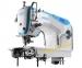 Jack JK-5559G-W Промислова швейна машина з автоматичними функціями і обрізанням краю 1