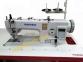 Одноголкова швейна машина з крокуючою лапкою і автоматичними функціями MAREEW ML0303D3 5