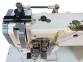 Беспосадочная двухигольная швейная машина BROST BR-20528B 0
