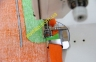 Набір лапок для підгину тканини CY-007 3