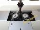 Двухигольная прямострочная швейная машина MAREEW ML 842 1