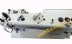 Одноголкова швейна машина з крокуючою лапкою і автоматичними функціями MAREEW ML0303D3 2