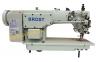 BROST GC 0303D Промышленная швейная машина с встроенным сервомотором и шагающей лапкой  2