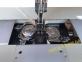 Двоголкова швейна машина з відключенням голок і прямим приводом BROST BR-845D 4
