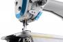 Jack A4 Промислова швейна машина з автоматичними операціями 0