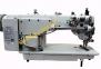 Одноголкова швейна машина з крокуючою лапкою і автоматичними функціями MAREEW ML0303D3 1