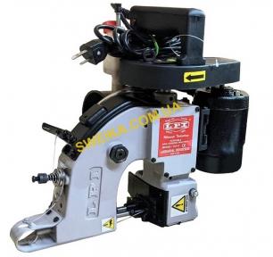 LPI DA-C Мешкозашивочная машинка с полуавтоматической смазкой