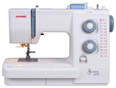 Janome Sewist 525s/SE522