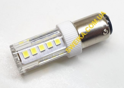 Лампочка двоконтактна світлодіодна для швейних машин