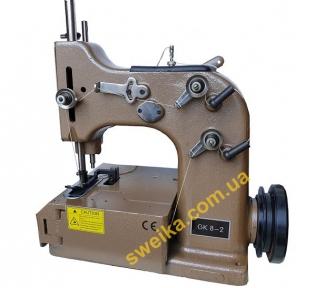Стаціонарна мішкозашивочна машина GK 8-2
