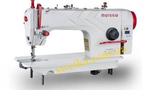 Профессиональная швейная машина MAREEW M1