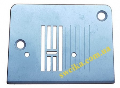 Игольная пластина для швейных машин Singer, Minerva 416171501