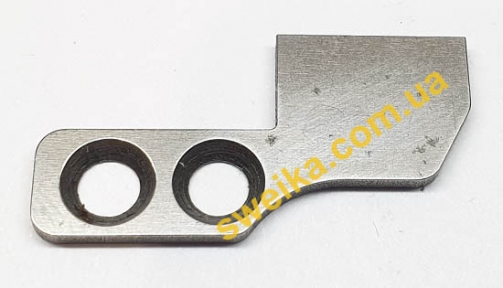 Нижній ніж для оверлока Janome 744D, 784D # 794022000