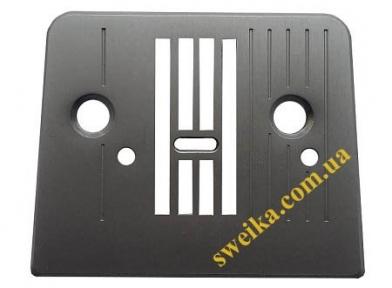 Игольная пластина для швейной машины Brother XA3954121