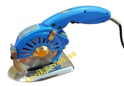 Дисковый раскройный нож RCS-100 с прямым сервомотором
