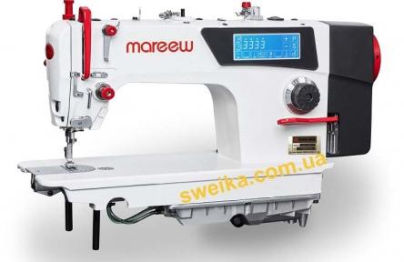 Автоматизована професійна швейна машина MAREEW M6