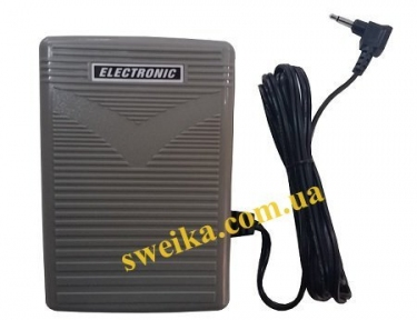 Педаль для электронной швейной машины Janome 6260, 3050, 4030, QC1M