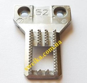 Зубья, гребенка для Brother LS, SL, X