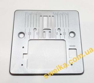 Голкова пластина для швейної машинки Singer # 416472401