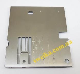 Игольная пластина для швейной машины Pfaff