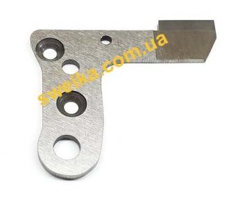 Нижній ніж для оверлока Pfaff # H004137