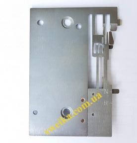 Игольная пластина для коверлока Minerva 3000, Merrylock 3000, Singer 14T968