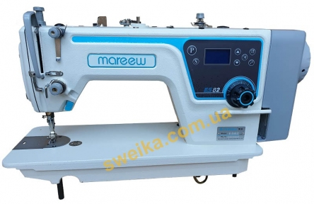 Mareew ES 82 Промышленная швейная машина с автоматической обрезкой ниток