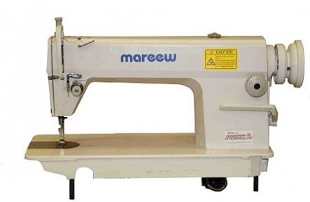 Прямострочна промислова швейна машина MAREEW ML 5550