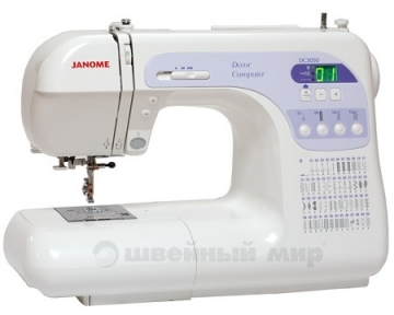 JANOME 3050